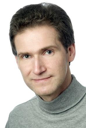 Dr. med. Dipl.-Ing. Harald von Hanstein