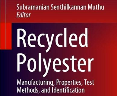 "Zum Artikel ""Studies on Recycled Polyester"""